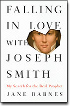"Book cover: ""Falling in Love with Joseph Smith"""